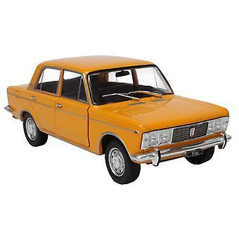 Fiat 125 Diecast Model Car