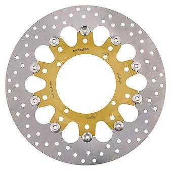 MTX Performance Brake Disc Avant / Disque flottant pour Husqvarna SM450R 2003-2010