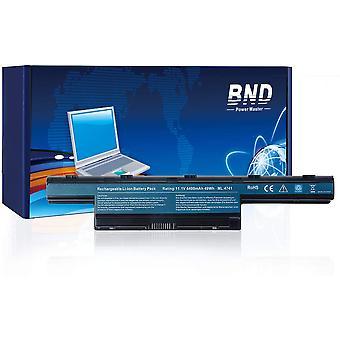 AS10D31 AS10D51 AS10D81 AS10D75 AS10D73 AS10D61 AS10D41 AS10D3E AS10D71 Laptop Akku für Acer Aspire