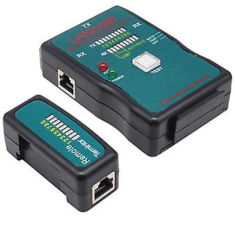 Network Cable & Lan Cable Tester/tracker Networking Tool For Ethernet Repair