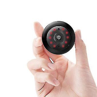 1080P IR Langaton WiFi CCTV Sisä- ja ulko-Mini IP-kodin turvakamera pidikkeellä
