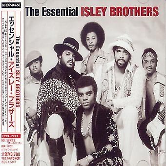 Isley Brothers - Essential Isley Brothers [CD] USA import