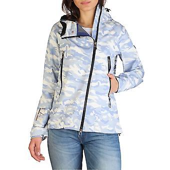 EA7 - Jackets Women 6ZTG01_TNL6Z
