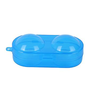 卓球ボールコンテナボックスハードプラスチック