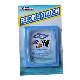 Ocean Nutrition Feeding Frenzy Feeding Station - Medium Feeding Station