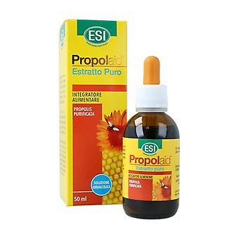 Propolaid hydroalkoholiskt Propolis extrakt 50 ml
