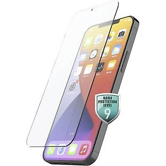 Hama Premium Crystal Glass Glass screen protector Compatible with (mobile phone): Apple iPhone 13 Pro Max 1 pc(s)