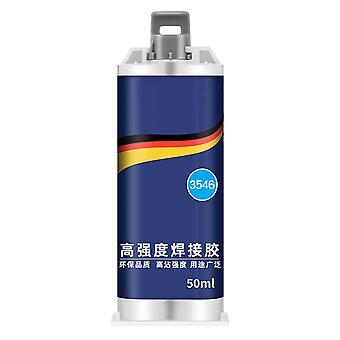 Super Strong Welding Adhesive Multi Purpose Liquid Strong Bonding Tool For Metal