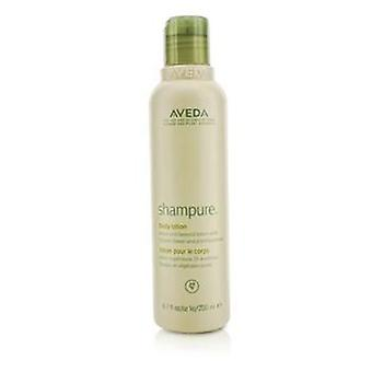 Aveda Shampure Body Lotion - 200ml/6.7oz