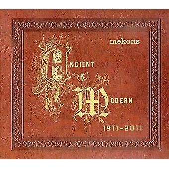 Mekons - Ancient & Modern [CD] USA import