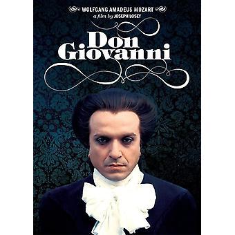 Don Giovanni (1979) [DVD] USA import
