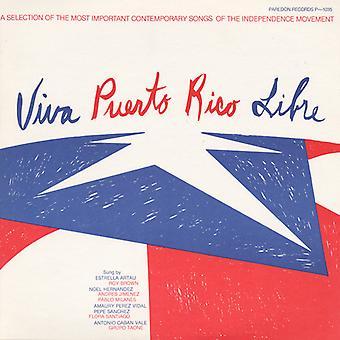 Viva Puerto Rico Libre! - Viva Puerto Rico Libre! [CD] USA import