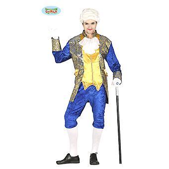 Marquis Kostüm Marquiskostüm Rokkoko Herren