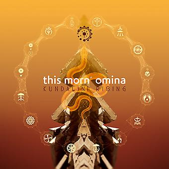 This Morn Omina - Kundalini Rising [CD] USA import
