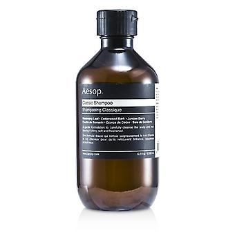 Aesop Classic Shampoo (for All Hair Types) - 200ml/6.8oz