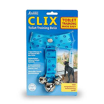 Company Of Animals Clix Dog Toilet Training Bells