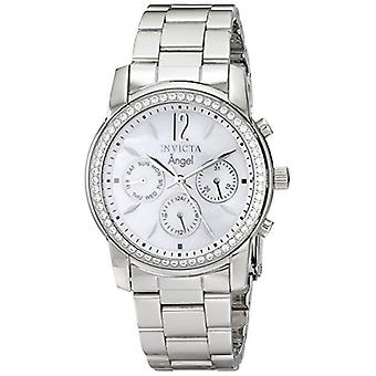 Invicta vrouw Angel 11768 Stainless Steel Watch