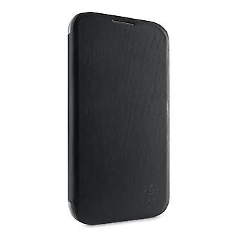 Belkin F8M734B1 Micra Folio case cover for Samsung Galaxy 3 black note