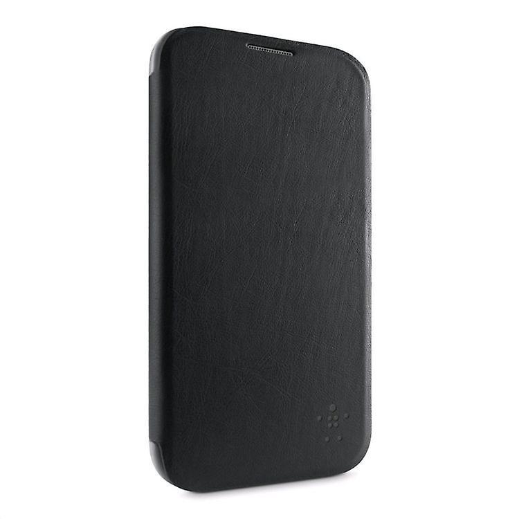 Belkin F8M734B1 Micra Folio case cover for Samsung Galaxy 3 black note