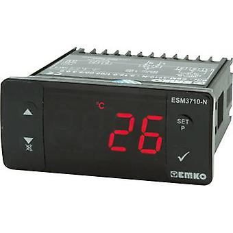 Emko ESM-3710-N Temperature controller PTC -50 up to 130 °C 16 A relay (L x W x H) 71 x 76 x 34.5 mm