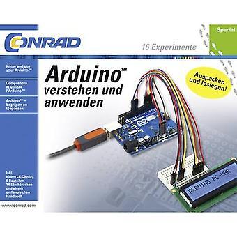 Corso materiale Conrad Components Arduino™ verstehen und anwenden 10174 14 anni e oltre