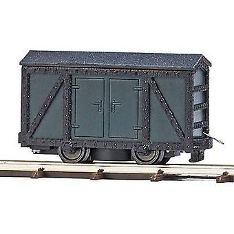 Busch Feldbahn 12190 H0f spirit wagon with drive