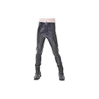 Westward Bound Classic Jeans, Black
