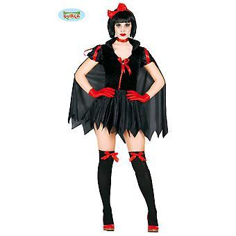 Guirca onda prinsessor Scneewittchen damer kostym Halloween Carnival