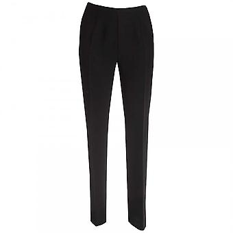 Michaela Louisa Evening Trousers With Satin Band