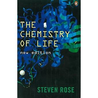 The Chemistry of Life by Steven Rose - Radmilla Mileusnic - 978014027
