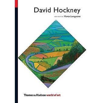 David Hockney von Marco Livingstone - 9780500204344 Buch