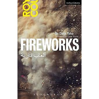 Fuochi d'artificio di Dalia Taha