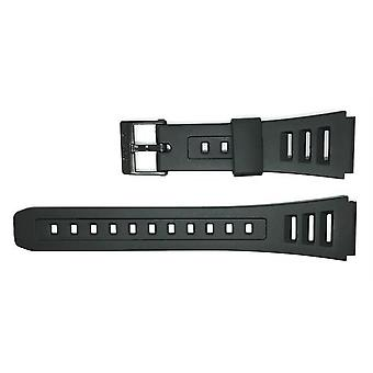Casio W-71, W-86 Watch Strap 71604153