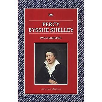 Percy Bysshe Shelley par Paul Hamilton - livre 9780746308189