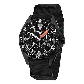 KHS MissionTimer 3 OT mens watch orologi cronografo KHS. MTAOTC.NB