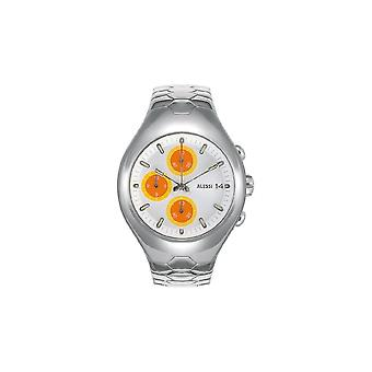 Alessi Unisex Watch AL11013 Chronographs