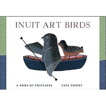 Inuit Art Birds