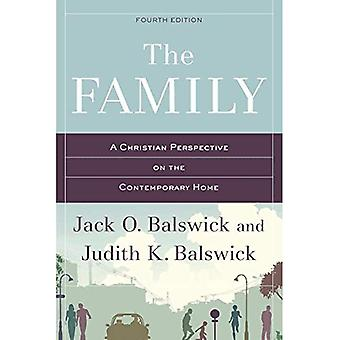 La famille: Une Perspective chrétienne sur la maison contemporaine