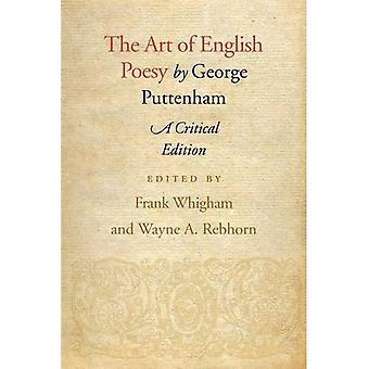 The Art of English Poesy: Version 2