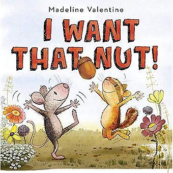 Chcę tego Nut!