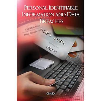 Personenbezogene Daten und Verstöße gegen den Datenschutz