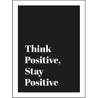 Pensare positivo, soggiorno positivo
