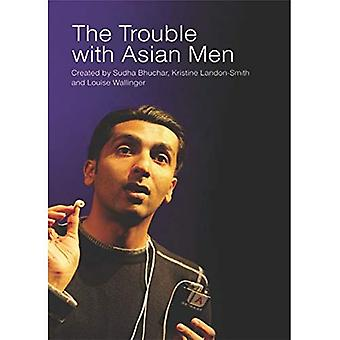The Trouble with Asian Men