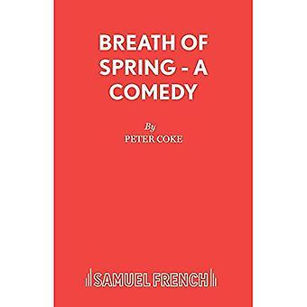 Adem van de lente: Play (waarnemend Edition S.)