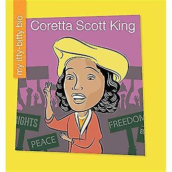 Coretta Scott King (mia biblioteca primo: mia piccoletta Bio)
