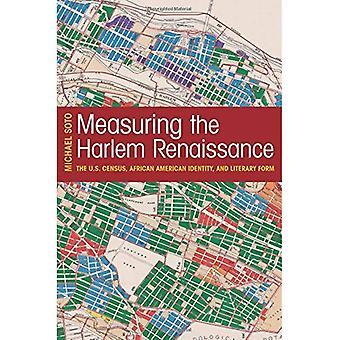 Mäta Harlem Renaissance: den US Census, African American identitet och litterär Form
