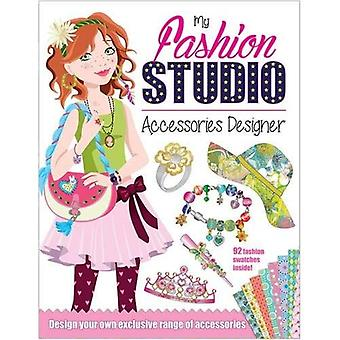 Accessories Designer (My Fashion Studio)