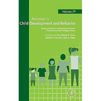 Gleichheit und Gerechtigkeit in Developmental Science theoretischen und methodologischen Fragen von Horn & Stacey