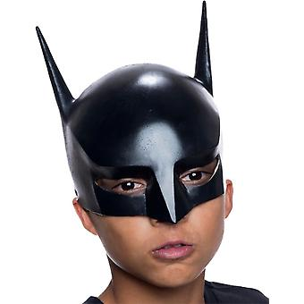 Batman 3/4 Mask For Children