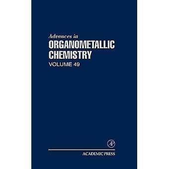 Progrès en chimie organométallique de West & Robert